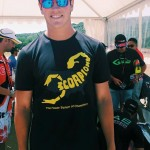 Kyle Dahl Team Scorpion Tee 1