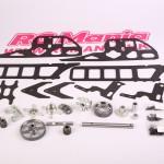 UTDR Upgrade parts