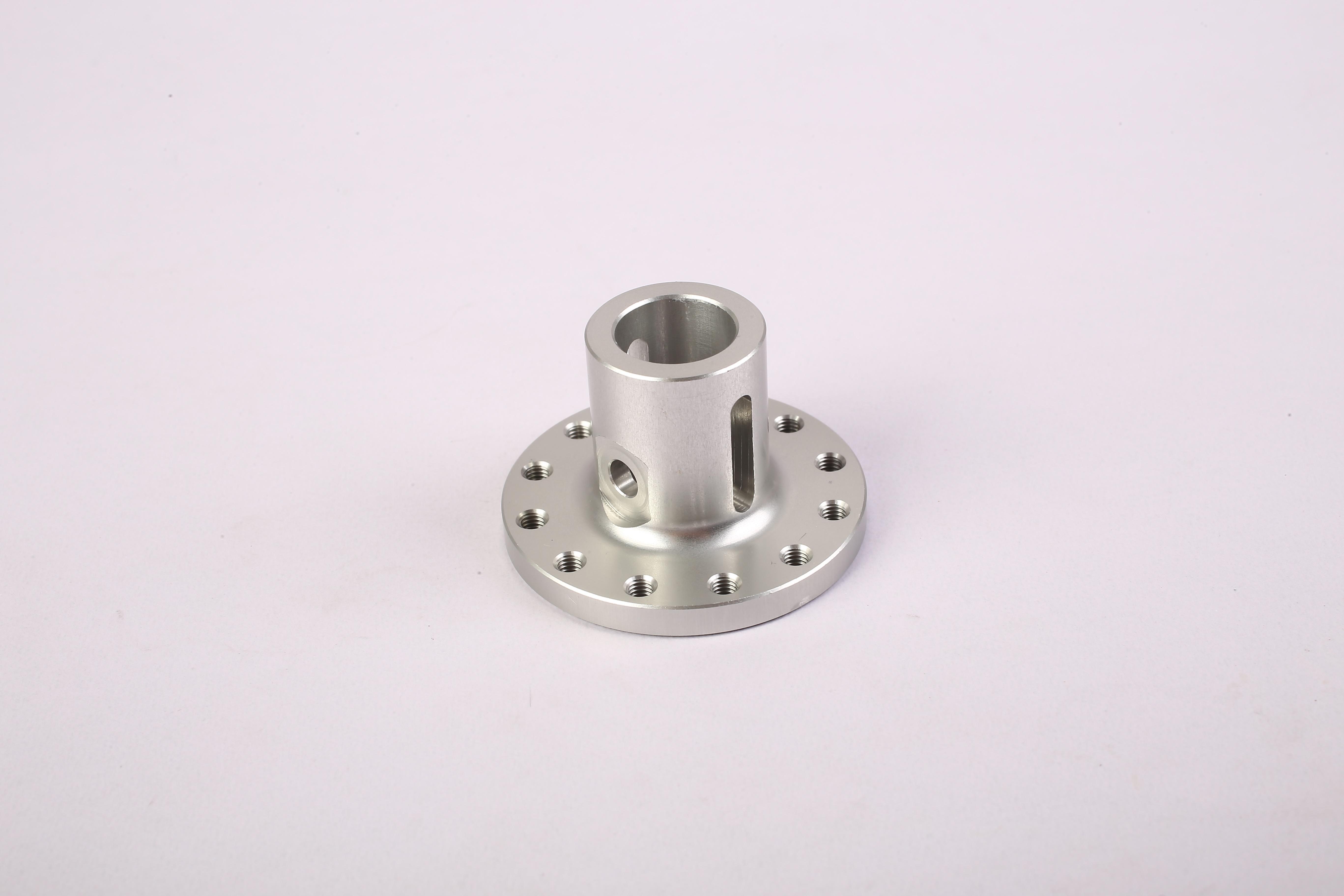 UTDR016-12mm主齒輪座