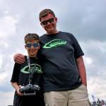 Kyle Stacy & Tal Roglit