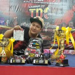 Polkrit at TDC 2015 Malaysia 1