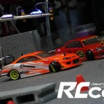 RCDC Open Class A Tong 2