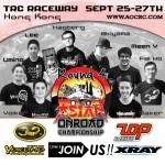 TRC Raceway AOC 2015
