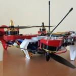 Scorpion DAOS X1 s