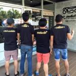 Team Scorpion 003