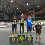 Huge Club Race 001