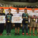 Drone Racing KING CUP 06