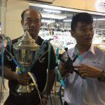 Drone Racing KING CUP 09