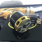 New HKII 4525- 520KV