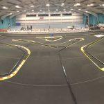 EWS R4 Track