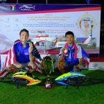 1st 3rd Dubai Masters Championship