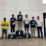 Infinity RC Addict club race 2019 01