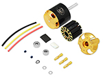 Scorpion HK-3226 12N10P Brushless Motor Kit