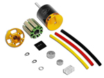 Scorpion HKII-2213 Brushless Motor Kit