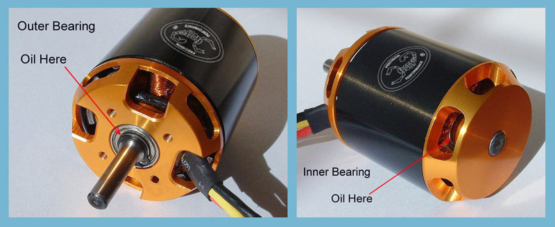 Lubricate electric motor for Best lubricant for electric fan motor